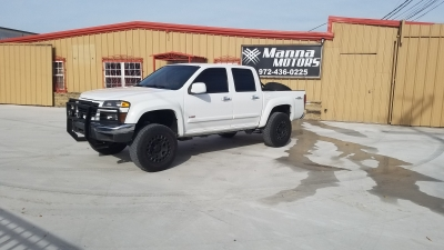 Used Gmc Canyon Lewisville Tx
