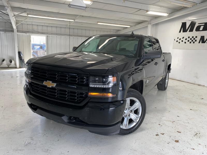 Chevrolet Silverado 1500 2018 price $26,500