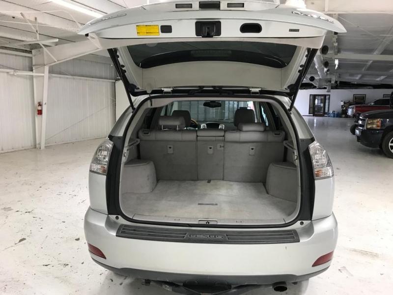 Lexus RX 350 2007 price $8,700