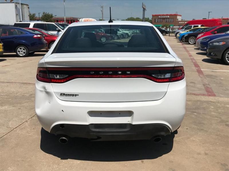 Dodge Dart 2015 price $9,950
