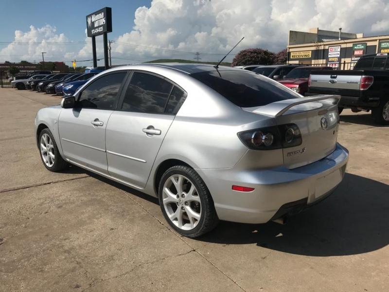 Mazda MX-3 2008 price $6,950