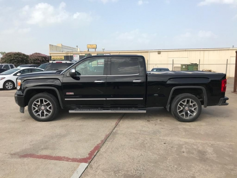 GMC Sierra 1500 2015 price $19,950