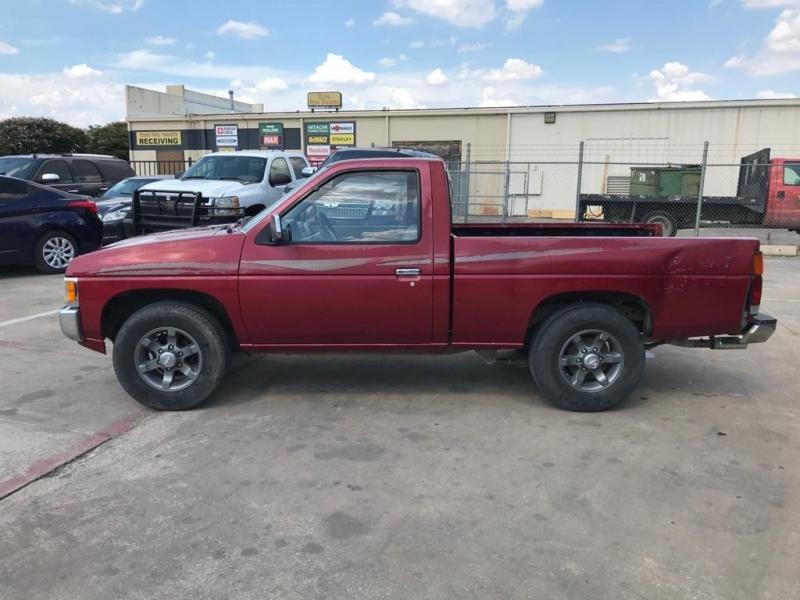 Nissan Frontier 1997 price $2,500