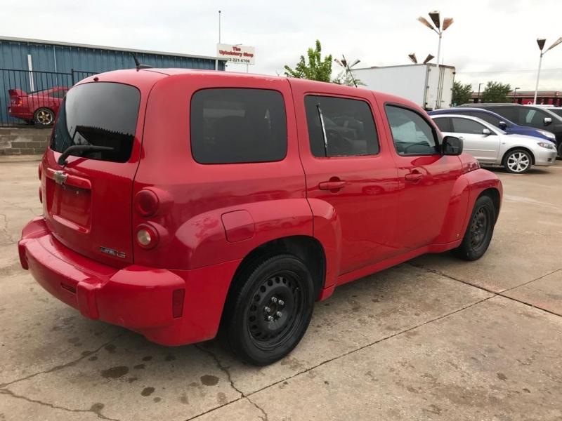 Chevrolet HHR 2009 price $1,950 Cash