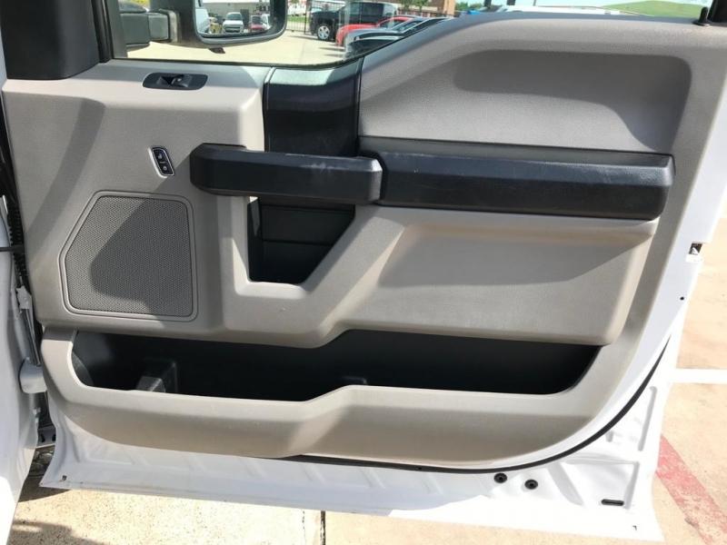 Ford Super Duty F-250 2017 price $43,500