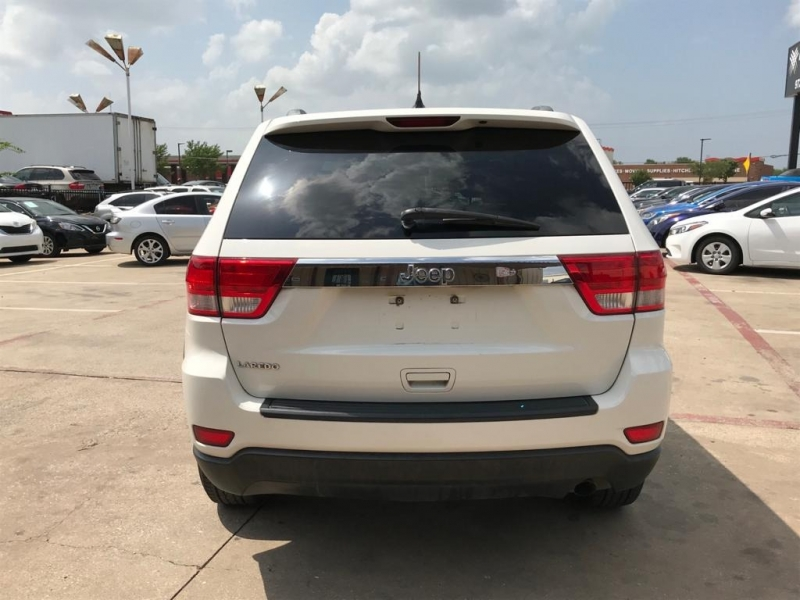 Jeep Grand Cherokee 2012 price $13,950