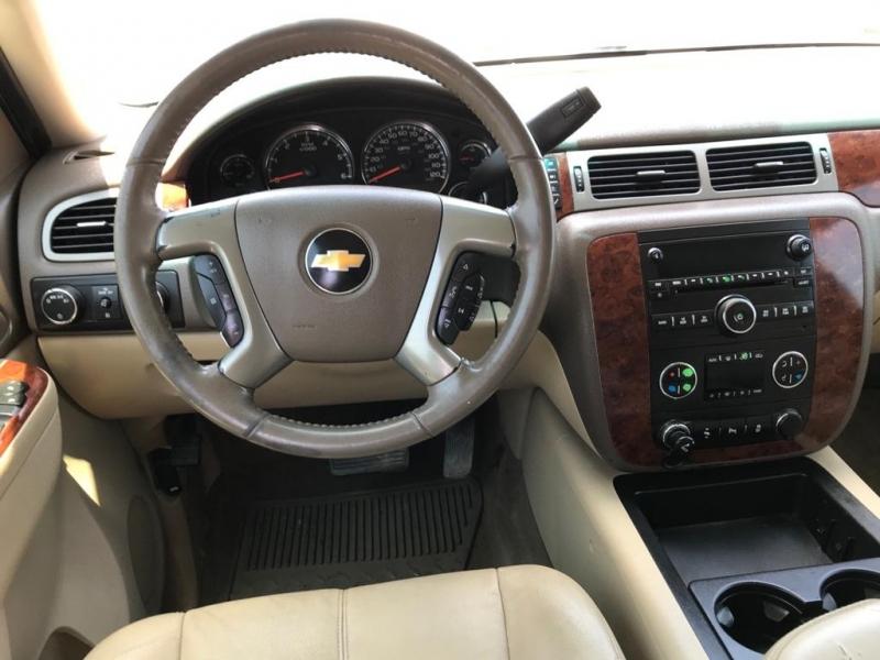 Chevrolet Silverado 2500HD 2013 price $17,950