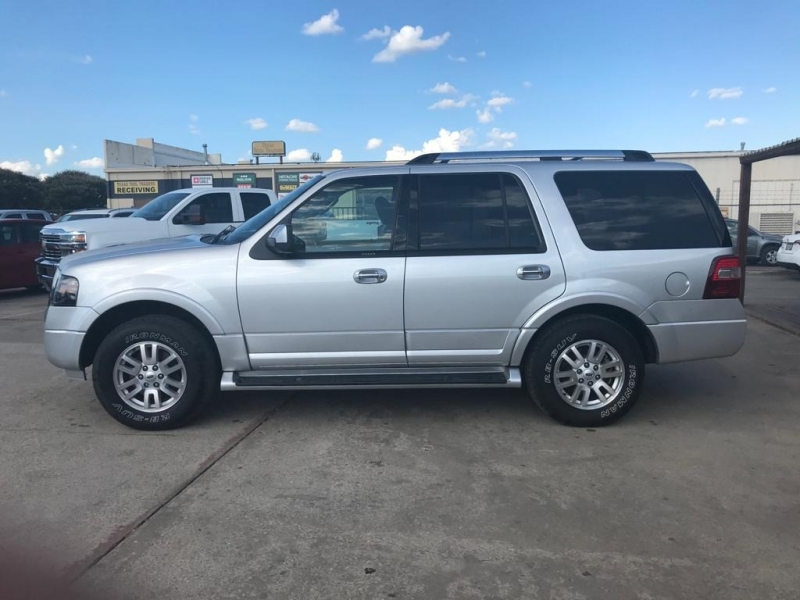 Ford Expedition 2013 price $21,500