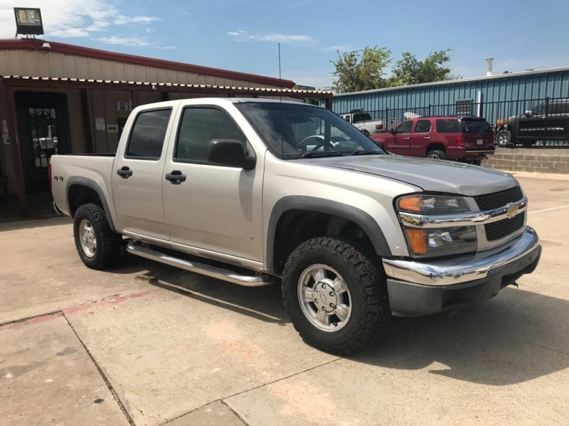 Chevrolet Colorado 2006 price $6,950