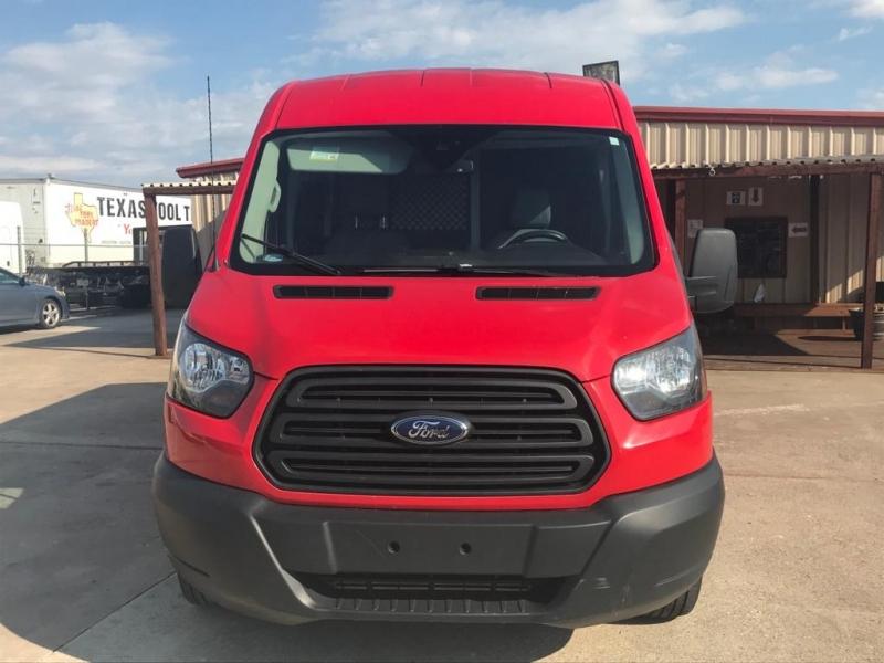 Ford Transit 2017 price $24,500