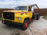 Ford F600 1990