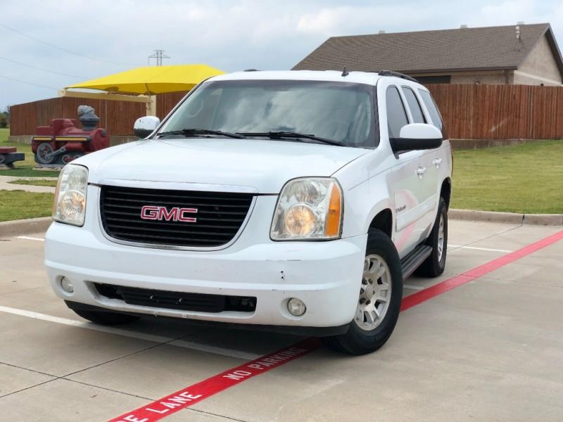 GMC Yukon 2007 price $5,950