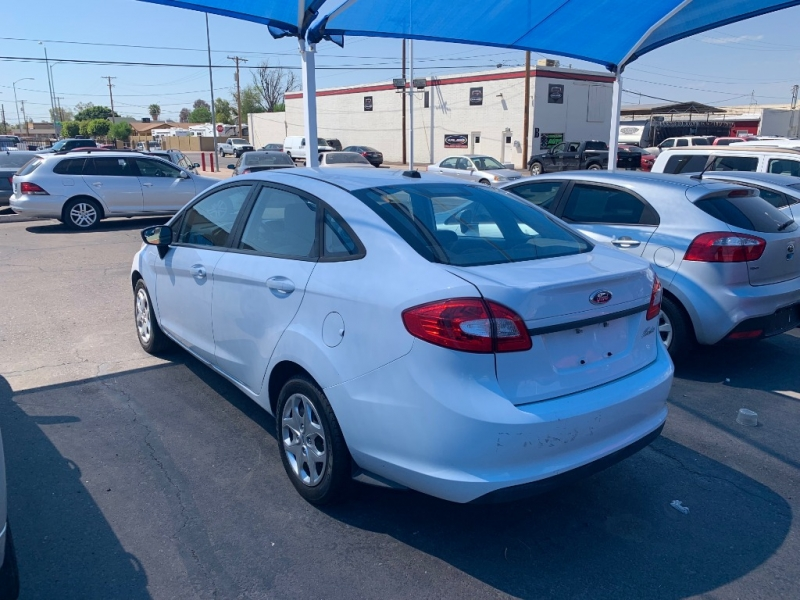 Ford Fiesta 2011 price $500 Down