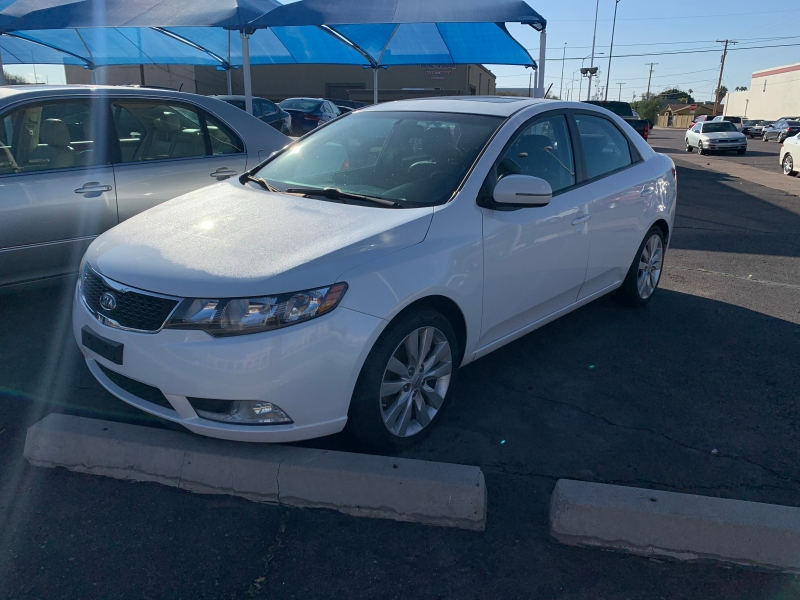 Kia Forte 2013 price $850 Down