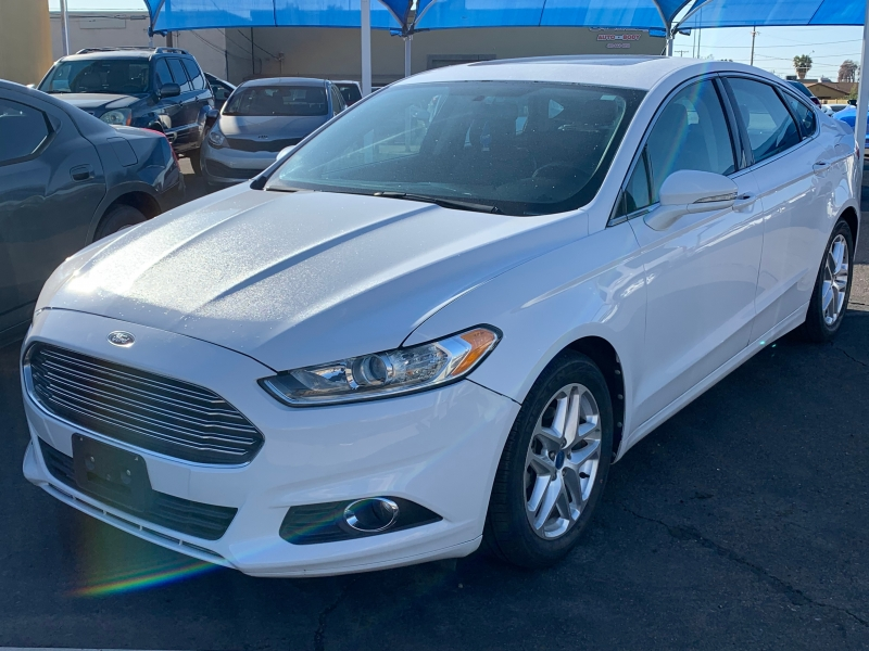 Ford Fusion 2013 price $500 Down