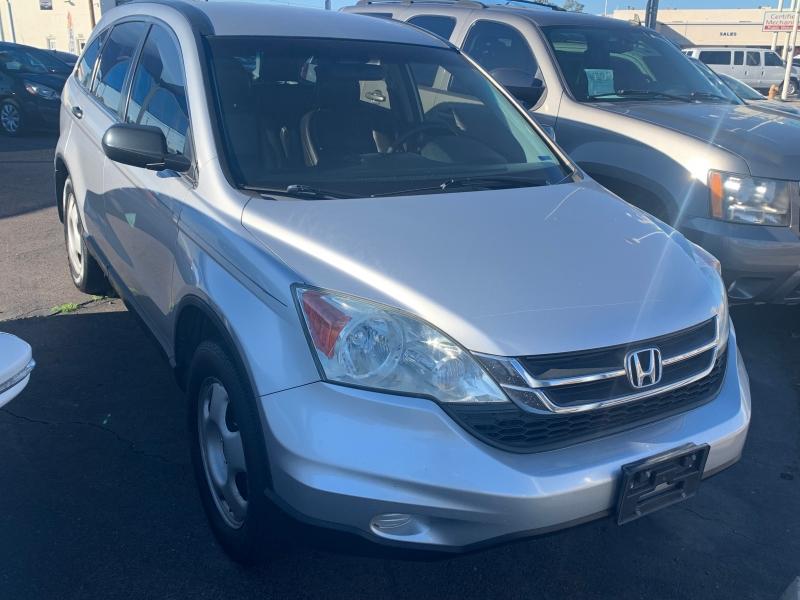Honda CR-V 2010 price $500 Down