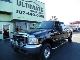 Ford Super Duty F-350 2002