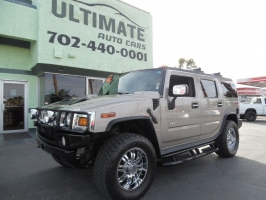Hummer H2 2003
