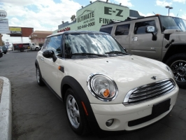 Mini Cooper Hardtop 2010