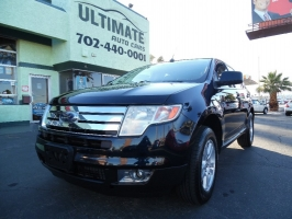 Ford Edge 2008