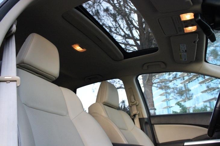 Honda CR-V 2016 price $22,900