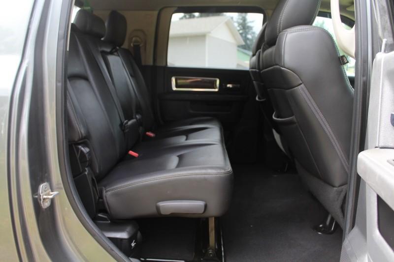 2012 RAM 3500 4WD Mega Cab 160 5 Laramie