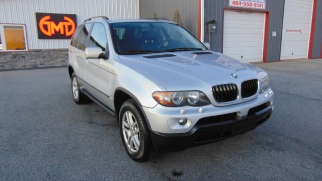 2005 BMW X5 X5 4dr AWD 3.0i - Inventory | GLOBAL MOTOR TRADE, LLC ...