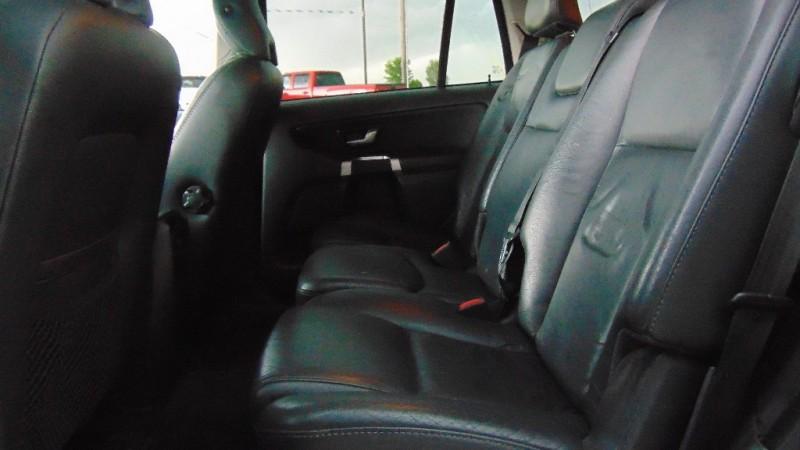 Volvo XC 90 2009 price $6,500