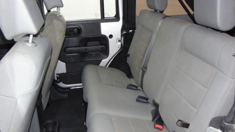 Jeep Wrangler 2008 price $17,995