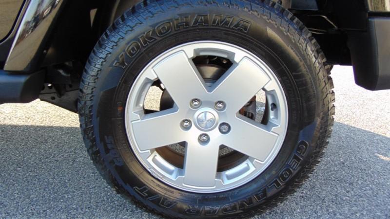 Jeep Wrangler Unlimited 2011 price $18,300
