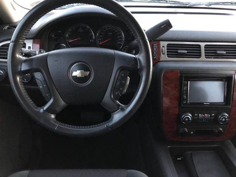Chevrolet Suburban 2009 price $14,500