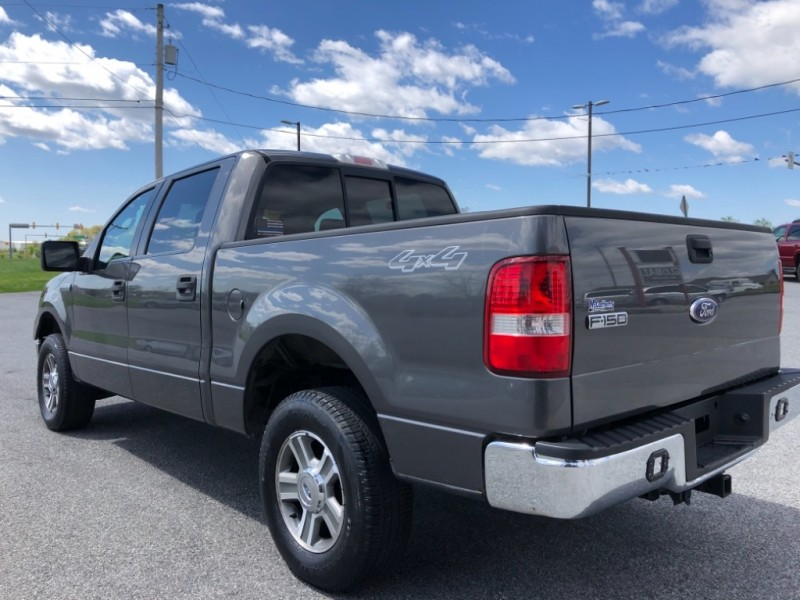Ford F-150 2006 price $8,400