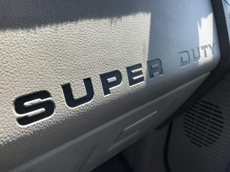 Ford Super Duty F-350 SRW 2008 price $16,400
