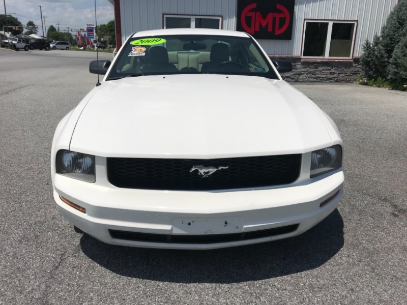 Ford Mustang 2009 price $6,700