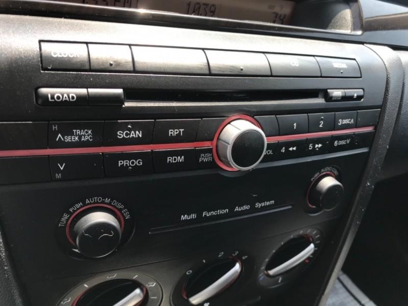 Mazda Mazda3 2008 price $4,400