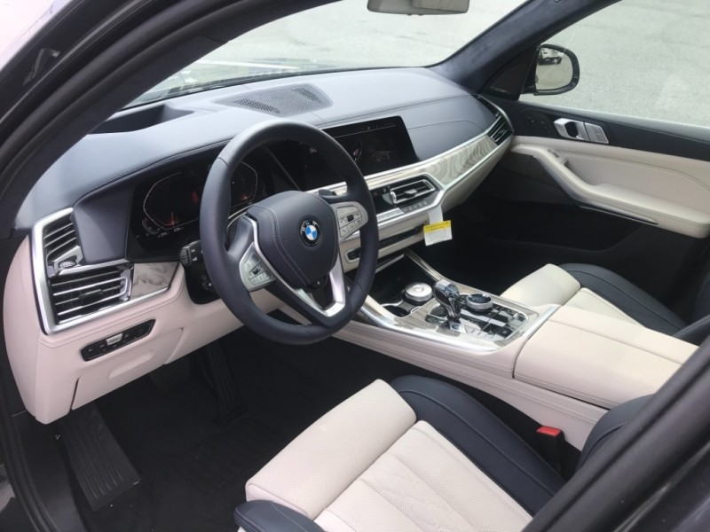 BMW X7 2019 price CALL