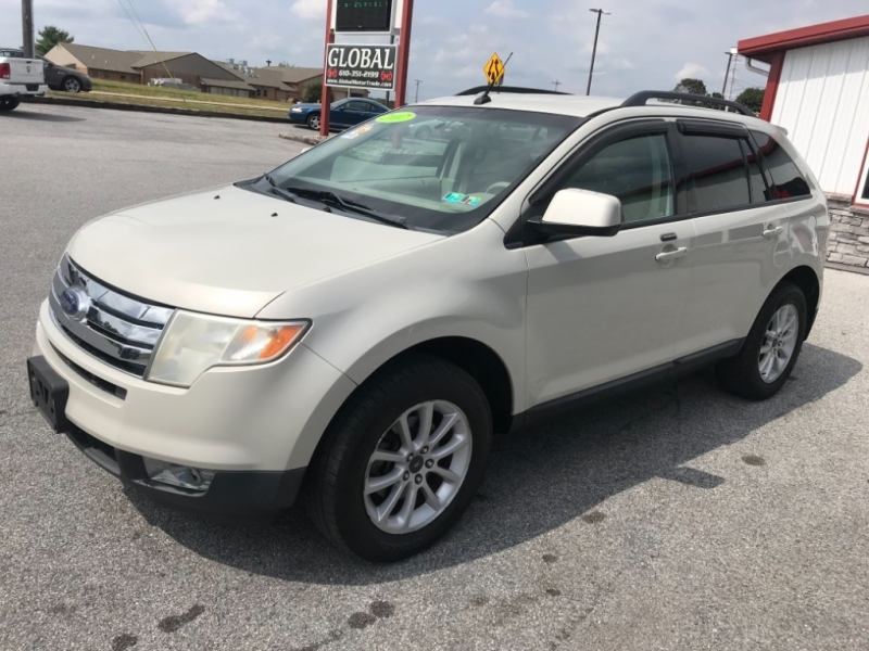 Ford Edge 2007 price $6,800