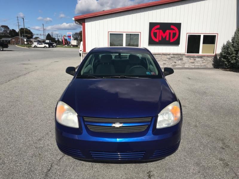 Chevrolet Cobalt 2007 price $2,800