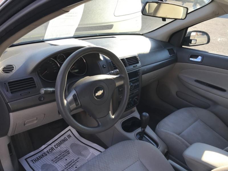 Chevrolet Cobalt 2007 price $3,800