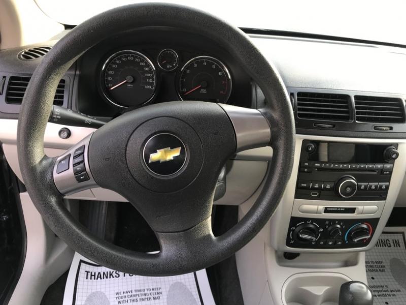 Chevrolet Cobalt 2010 price $4,100