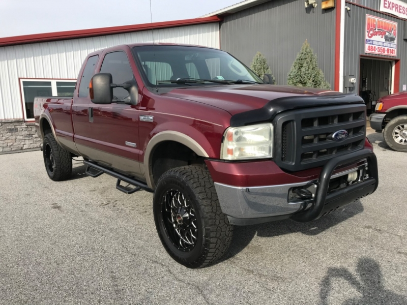 Ford Super Duty F-250 2006 price $13,200