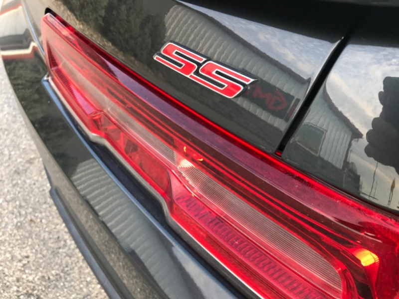 Chevrolet Camaro 2014 price $24,995