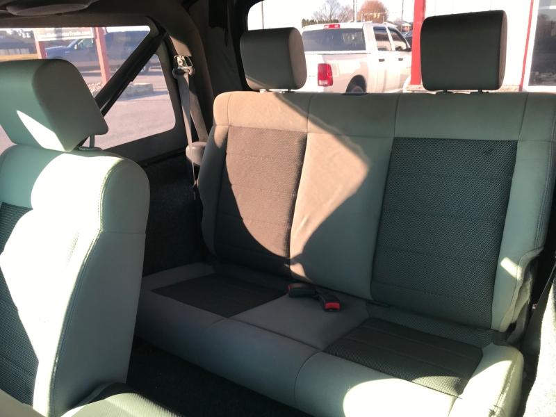 Jeep Wrangler 2010 price $13,800