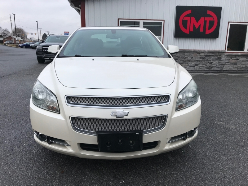 Chevrolet Malibu 2010 price $5,300