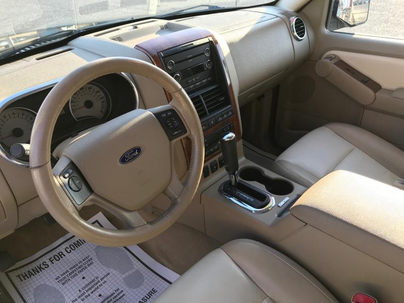 Ford Explorer 2010 price $7,500