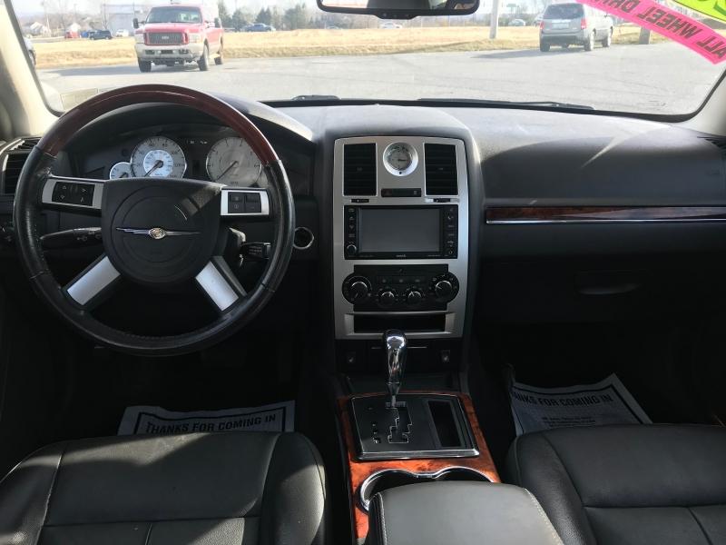 Chrysler 300-Series 2008 price $5,995