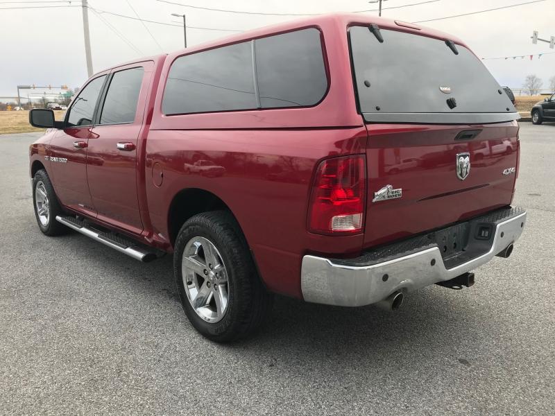 RAM 1500 2012 price $13,400