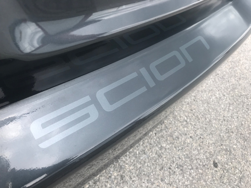 Scion tC 2007 price $5,700