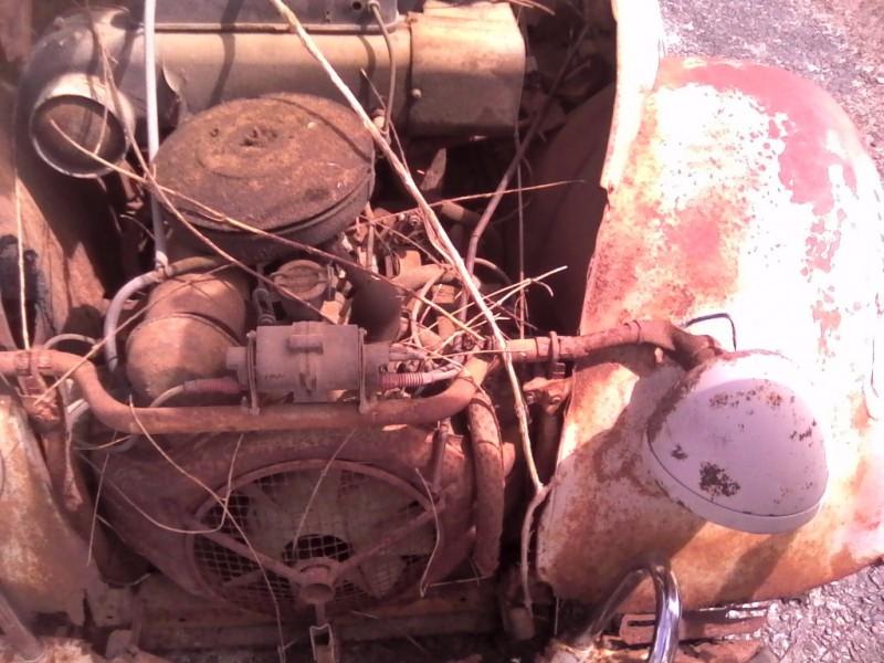 Citroen  1967 price $500