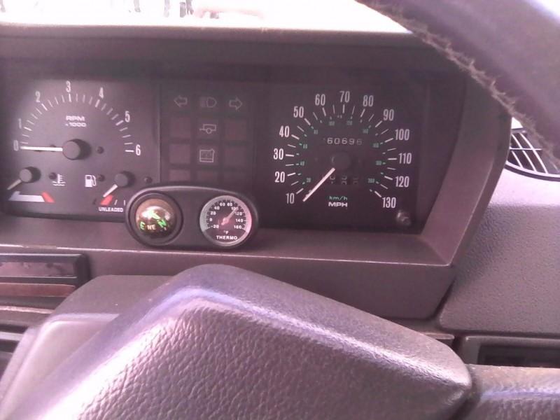 Land Rover Range Rover 1990 price